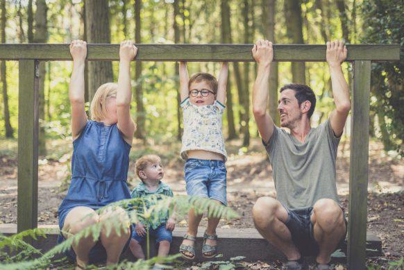 Familiefoto Lokeren